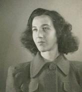 Mary Greenwood