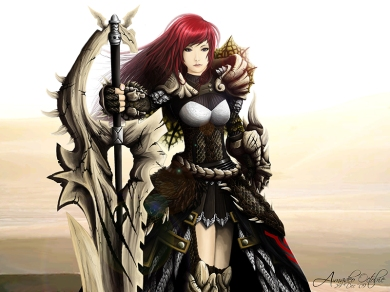 dragon_slayer_by_adventdeo-d2gcr35