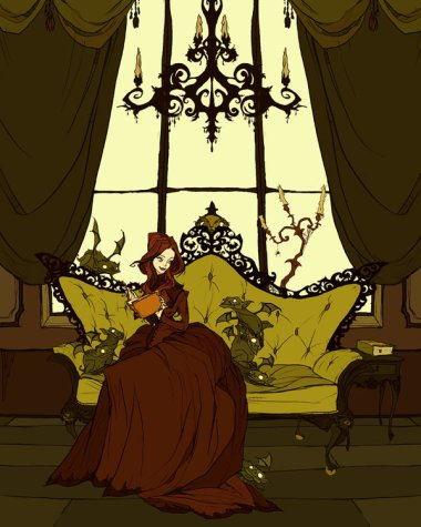 Storytime with the Goblins by Abigail Larson